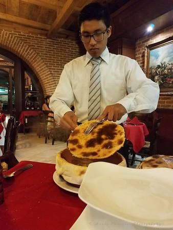 Sorrissi Italian Restaurant