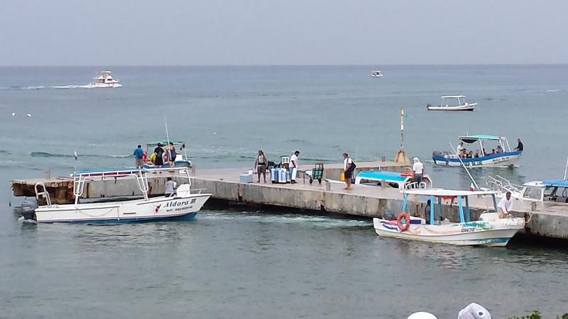 San Miguel Pier