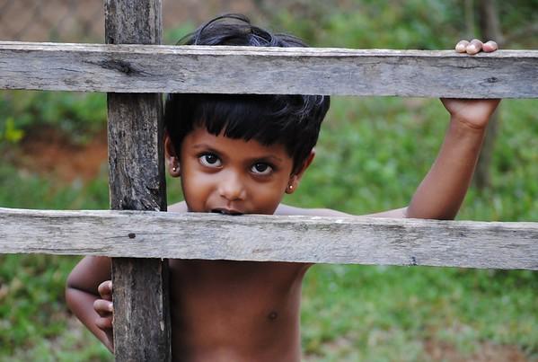 Seenigama, Sri Lanka