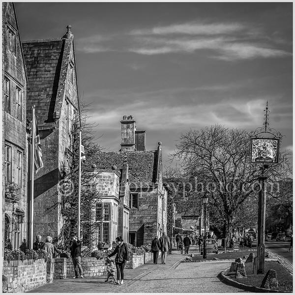 Broadway Village