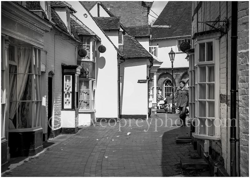 Butter Street, Alcester.