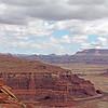 Utah rockscape