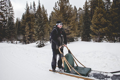 Dog Sledding | Good Times Adventures | Breckenridge, Colorado