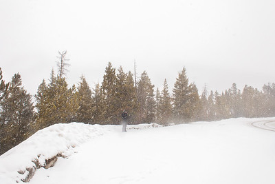 Boreas Pass | Breckenridge, Colorado