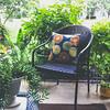 iPhone4 Photo | 2012 Condo Garden | Manassas, Virginia