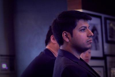 Vivek Bedi