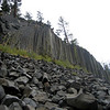 Devil Postpile National Monument
