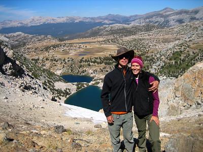 Yosemite - Vogelsang