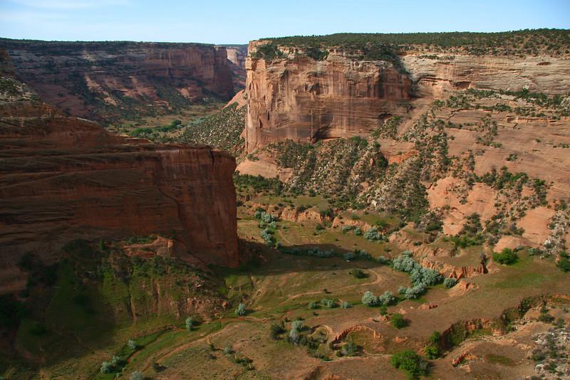 2007-May: Canyon De Chelley Nat'l Monument, Arizona