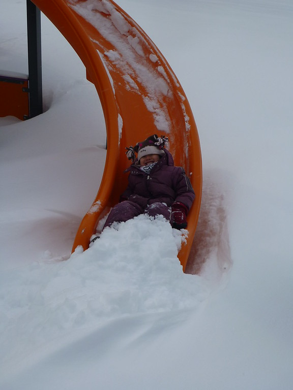 2014-Mar: Winter Fun in Orillia