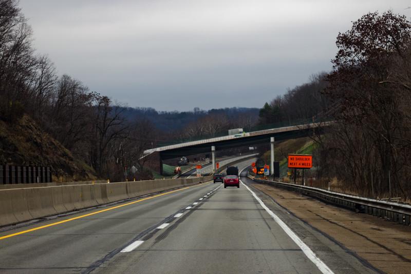 Downward Bridge