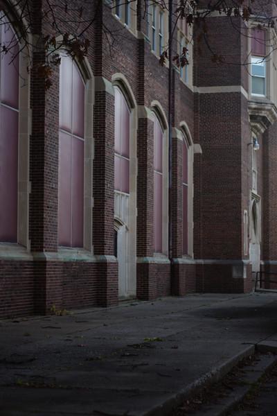 Flint Central High 14