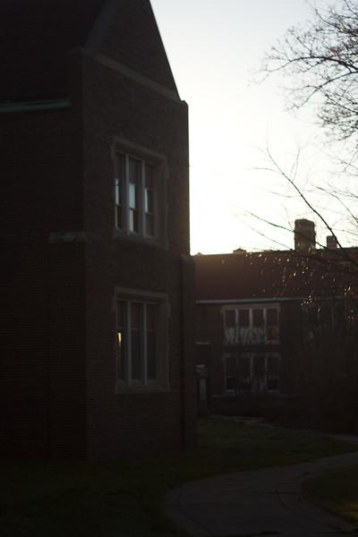 Flint Central High 19