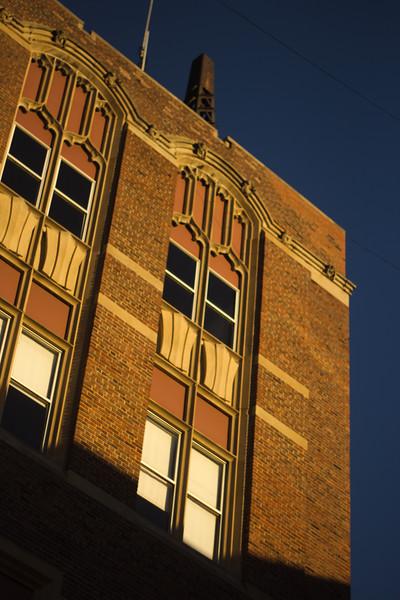 Flint Central High 20
