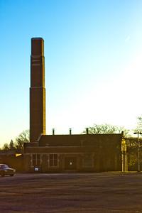 Flint Central High 2
