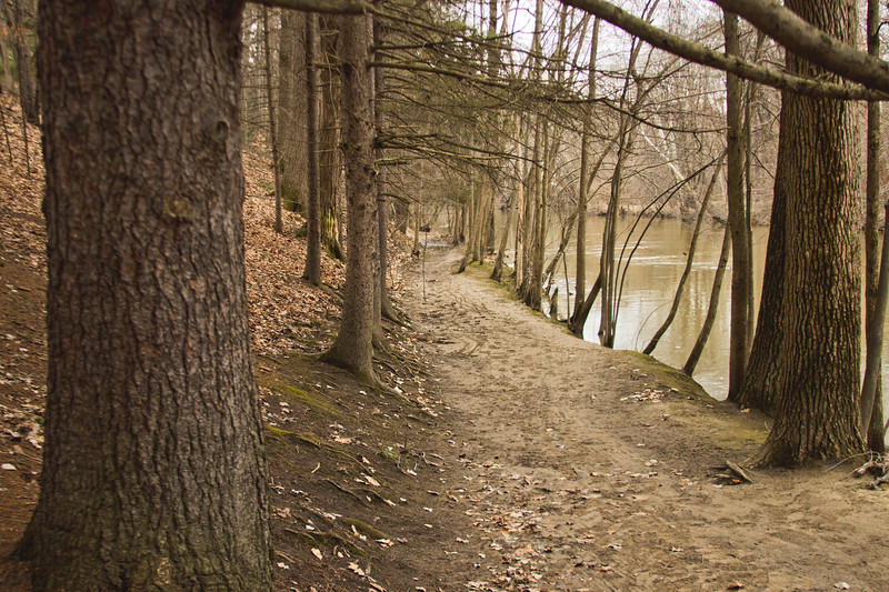 Richfield County Park Sleeping Spring 218