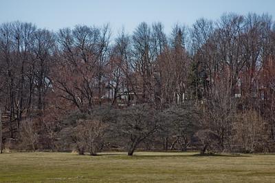 6 Sleeping Spring in Kearsley Park, Flint Michigan, USA
