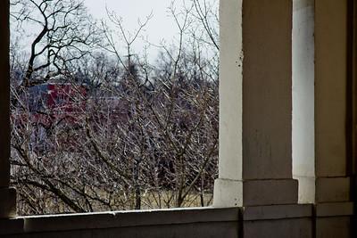 17 Sleeping Spring in Kearsley Park, Flint Michigan, USA