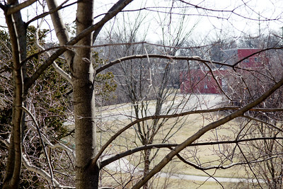 10 Sleeping Spring in Kearsley Park, Flint Michigan, USA