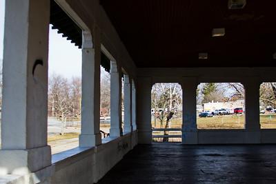 12 Sleeping Spring in Kearsley Park, Flint Michigan, USA