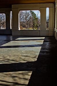 14 Sleeping Spring in Kearsley Park, Flint Michigan, USA