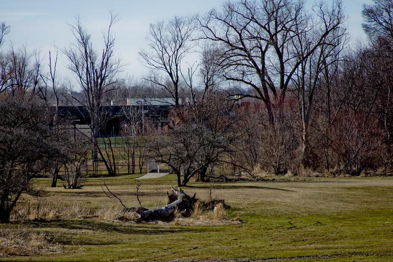 5 Sleeping Spring in Kearsley Park, Flint Michigan, USA