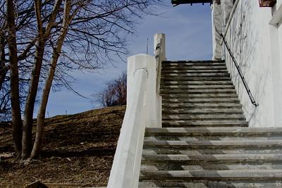 18 Sleeping Spring in Kearsley Park, Flint Michigan, USA