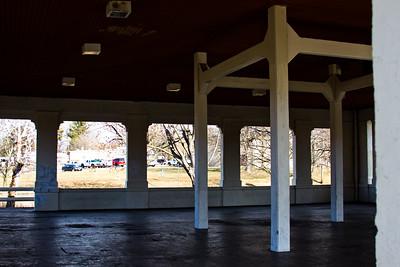 11 Sleeping Spring in Kearsley Park, Flint Michigan, USA