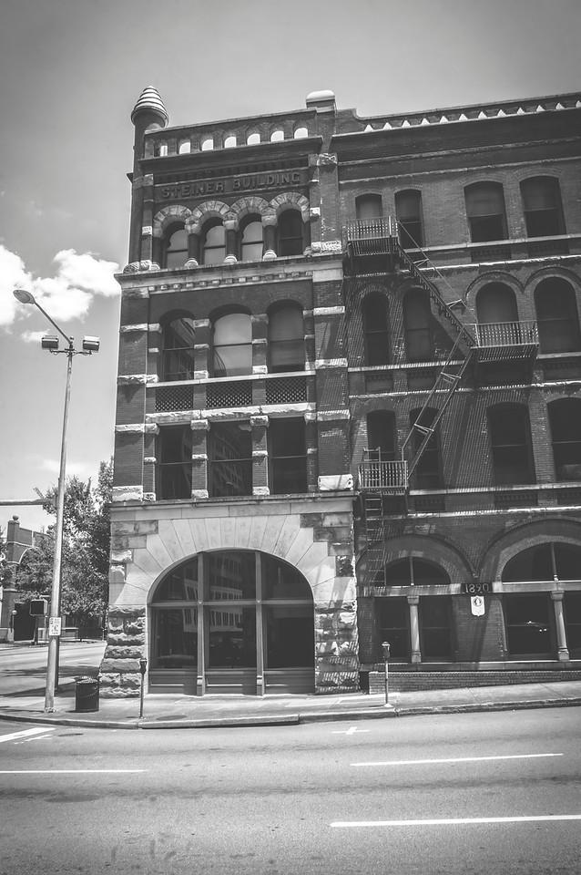 Downtown Birmingham