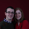 My oldest son Danny and my daugher-in-law Emily