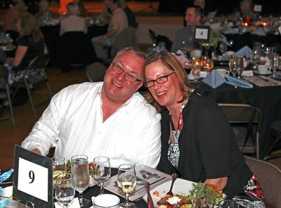 Dan & Kelly
