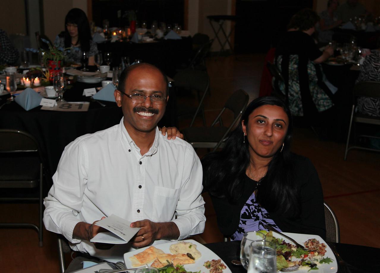 Anupama & Mangesh