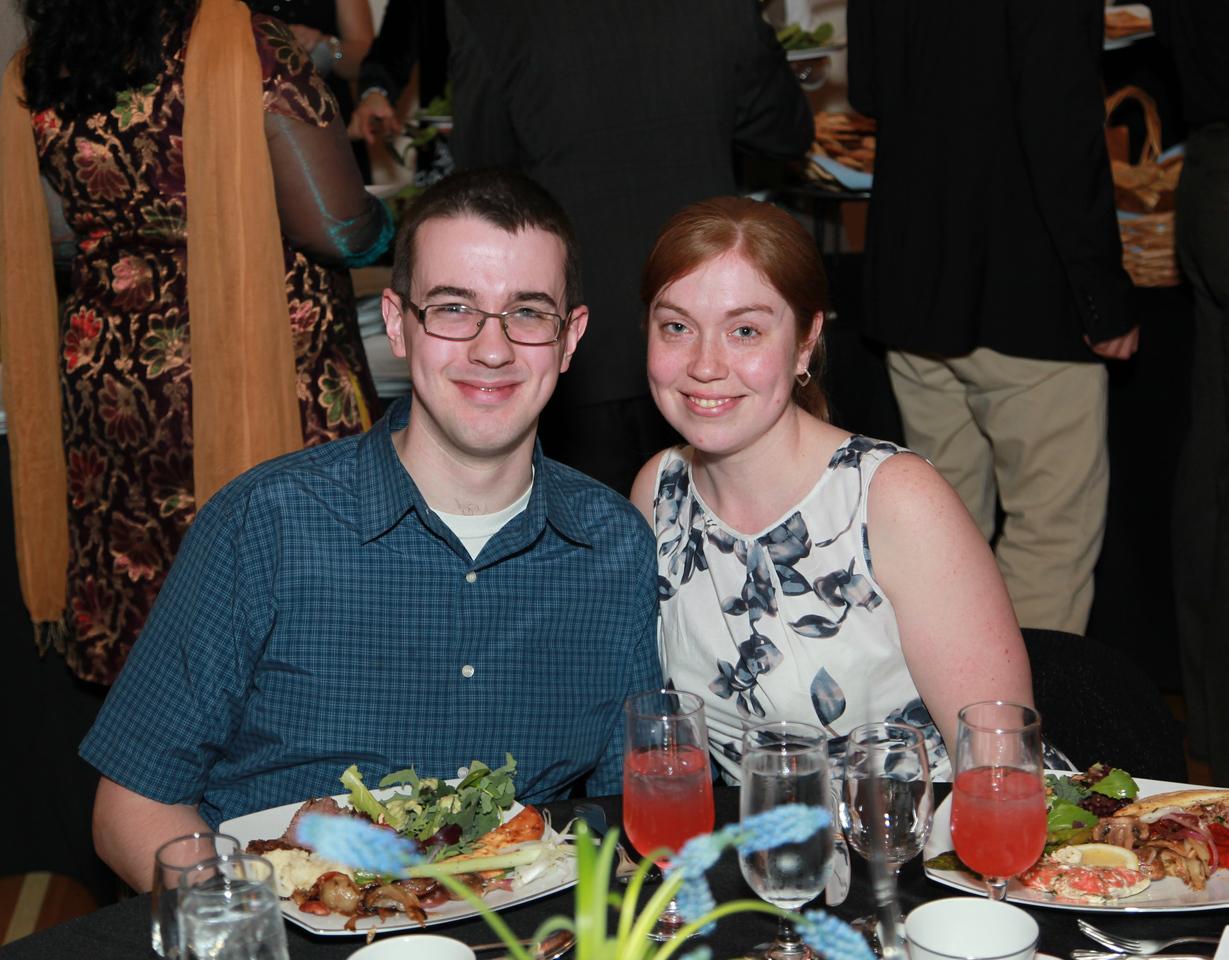 Danny & Emily
