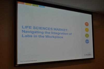 Life Sciences Market