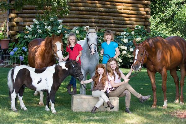 OGG Pony Camp