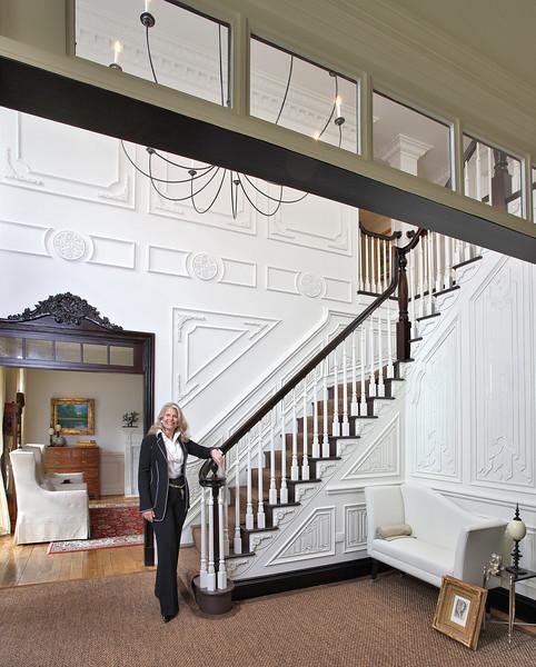 Barbara Hawthorn, Barbara Hawthorn Interiors