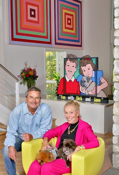 Dick & Jane Stoker