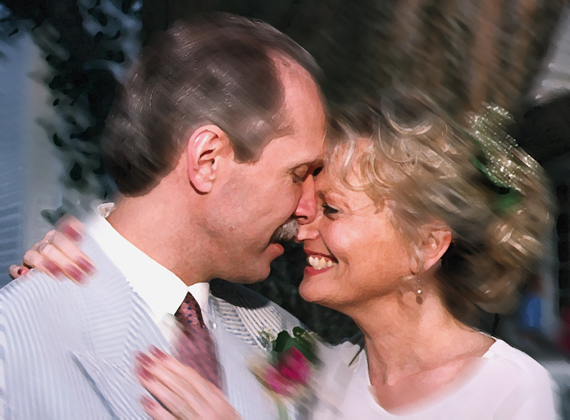 Dean Brenneman & Marika