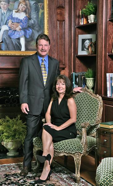 Mike Hewitt & Elaine