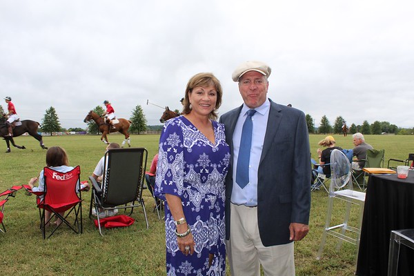 Life Styles, Inc. Polo in the Ozarks 9.8.18