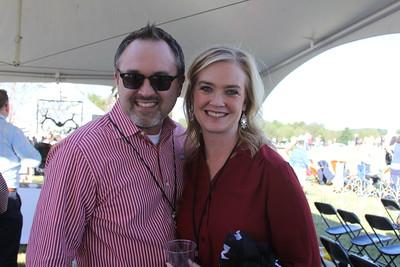 David & Katy Sager