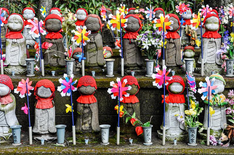 Water Baby Memorial