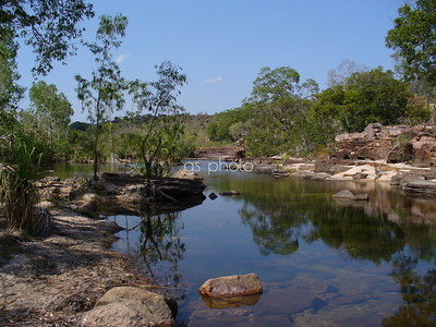 Kakadu National Park; NT, Australia