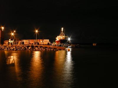 The Docks, Nhulunbuy NT