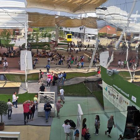 Expo2015, Milano, Italy