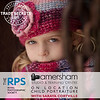 Child Portraiture with Saraya Cortaville by The RPS at Amersham Studios
