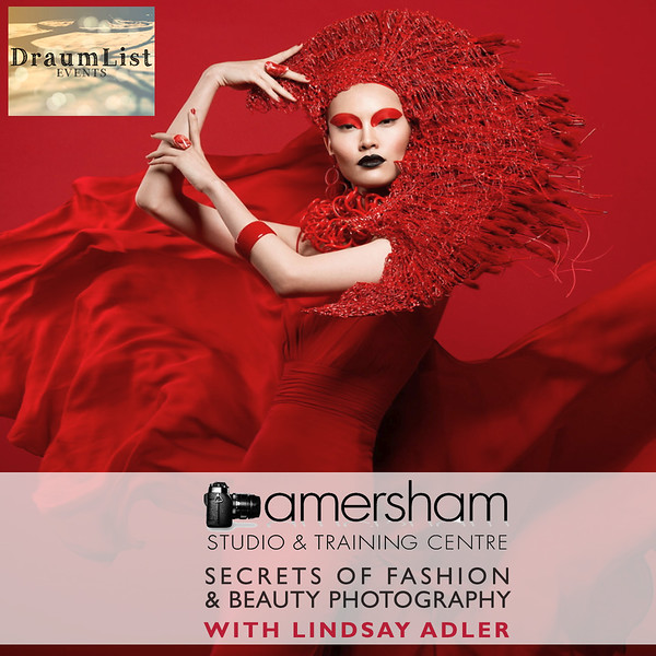 HOW TO BECOME AN IMAGE ARTISAN with ANTTI KARPPINEN exclusivly at Amersham Studios