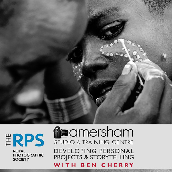 Developing personal projects and Storytelling exclusivly at Amersham Studios