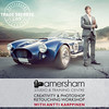 12th Nov - CREATIVITY & PHOTOSHOP RETOUCHING with ANTTI KARPPINEN