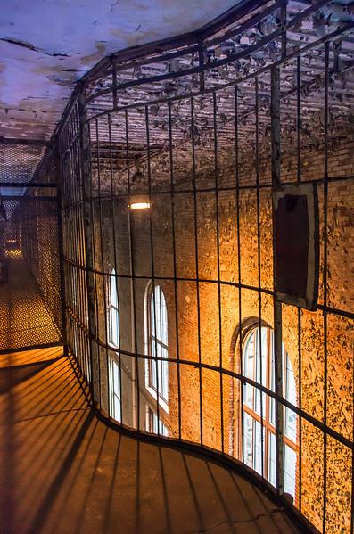 Historic Reformatory